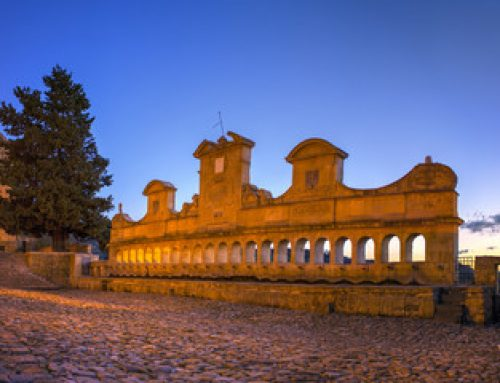 Arte, Cultura e Tradizione Siciliana: Leonforte Typical Sicily. Video